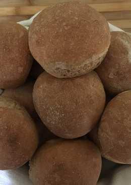 Krumplis zsömle