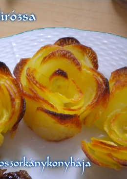 Krumplirózsa