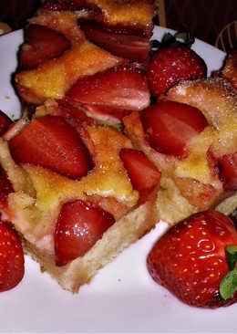 Nyolcperces epres süti 🍓