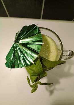 Rebarbara ital -egyenesen a természetből