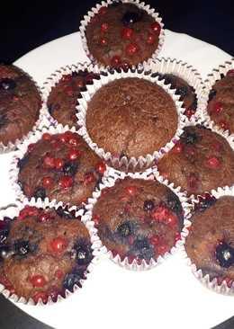 Norbi Update csokis muffin