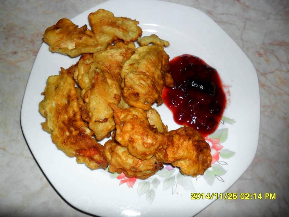 Sörös csirkemell filé recept főfotó