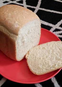 """Az én """"kenyérsütős kenyerem"""""""