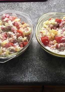 Márk salátája