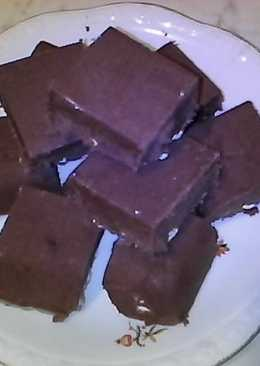 Házi csokoládé