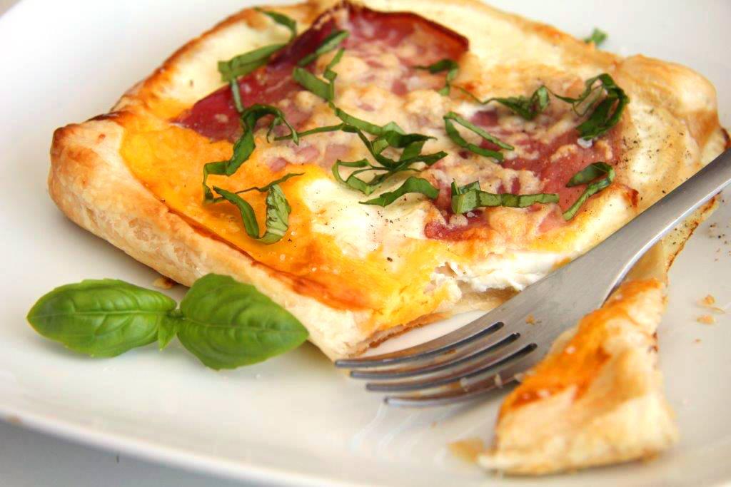 Tojásos reggeli recept főfotó