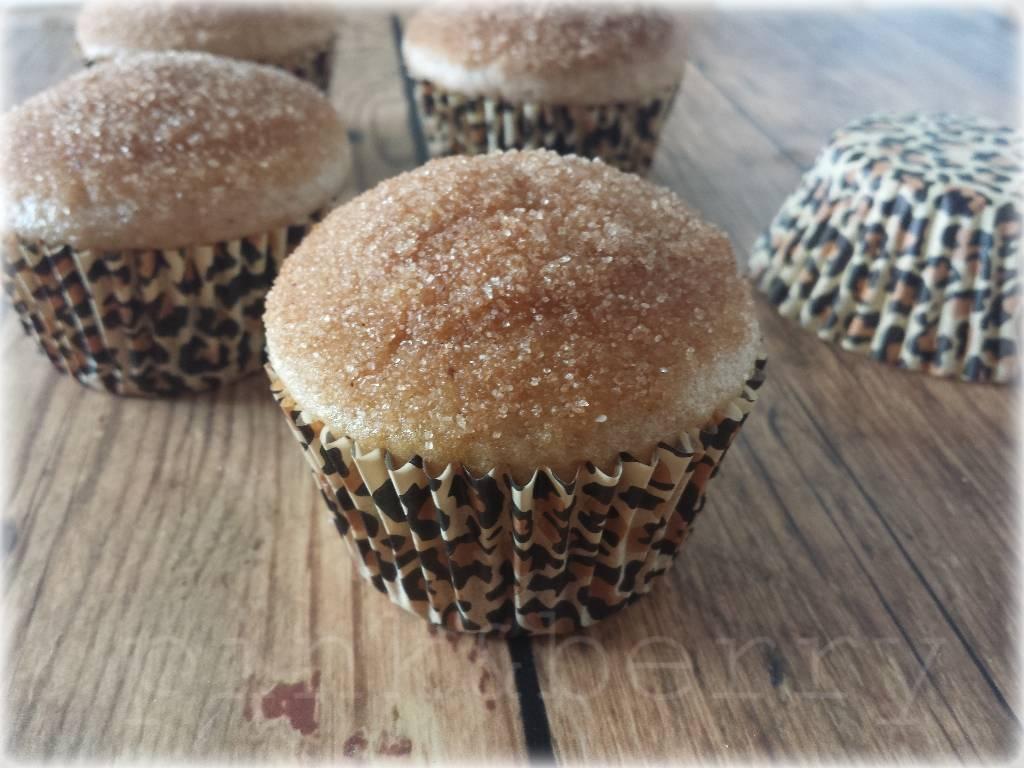Fahéjas muffin recept főfotó