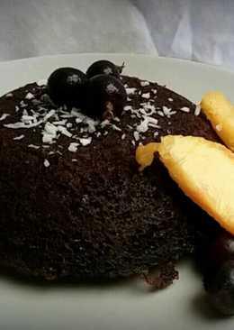 Villámgyors vegán kávés sütemény