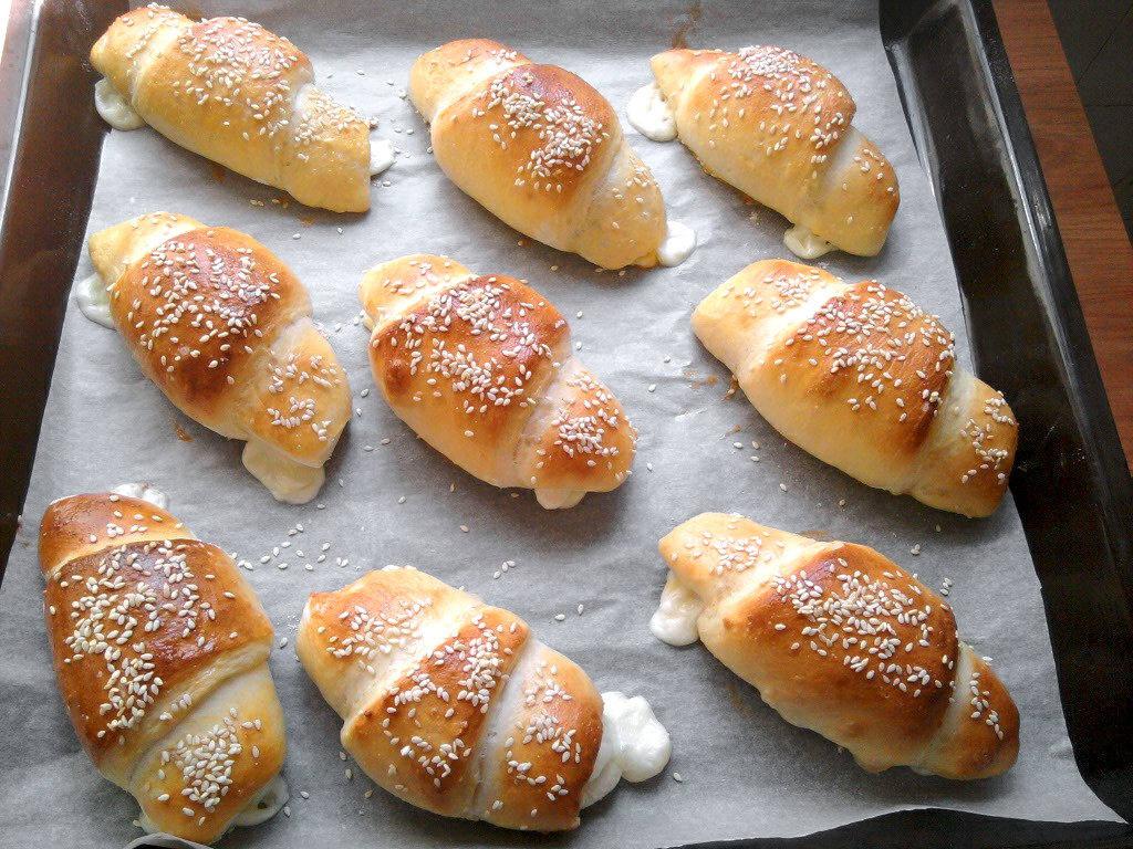 Sajtos hot-dog recept főfotó