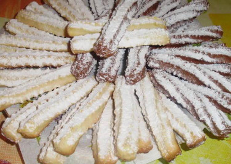 Darálós sütemény