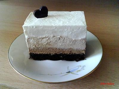 Csokoládés álom