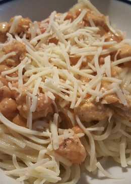Piedone spagetti