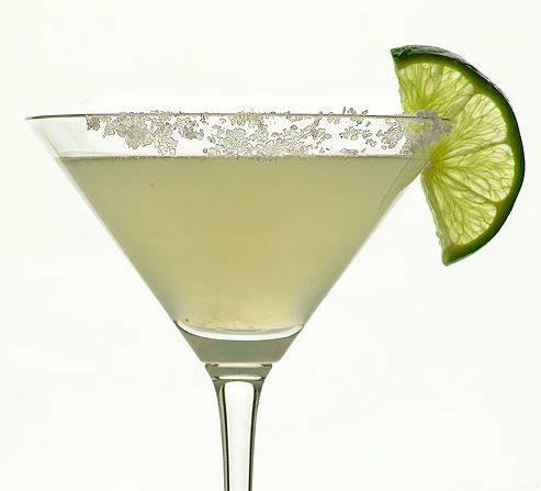 Margarita koktél recept főfotó
