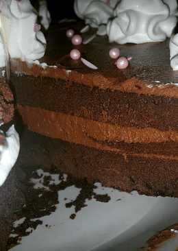 Csokoládétorta 🍰🍫