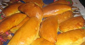 Kapros-túrós papucs recept főfotó