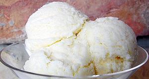 Citromfagylalt recept főfotó