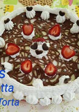 Epres-Ricotta Torta