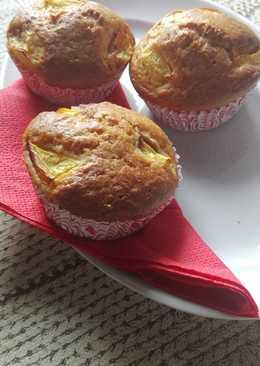 Barackos muffin