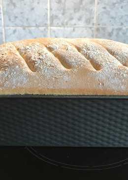 Amerikai szendvicskenyér