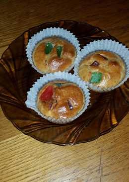 Rahátos muffin