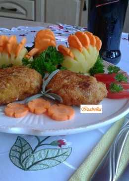 Rozmaringos holland szelet
