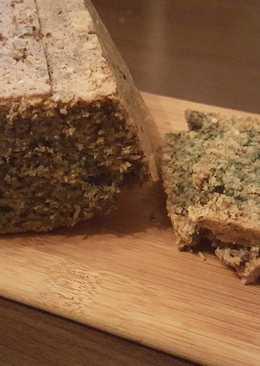 Sokmagvas kenyér (liszt és kelesztés mentes)