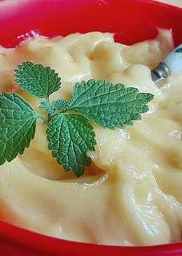 Házi majonéz 🌭