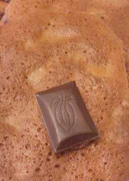 Nagyon csokis cookies