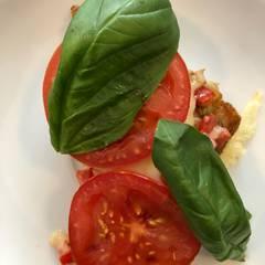 Cooksnap af Tomat Toast