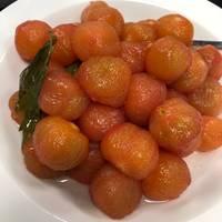 Sylteder små tomater