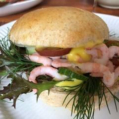 Cooksnap af Rejeburger