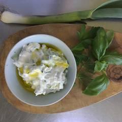 Cooksnap af Nem og lækker tzatziki