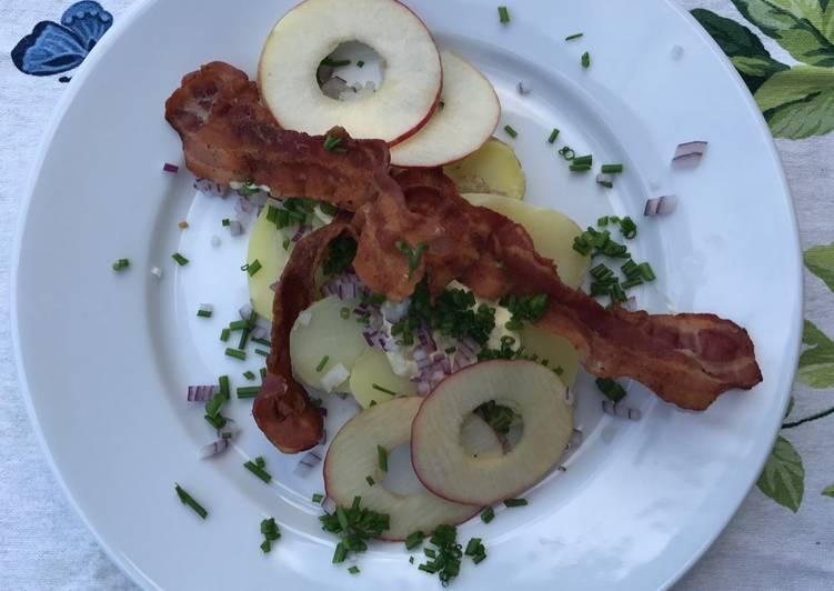 Kartoffelmad gør altid glad - Rimmers Køkken