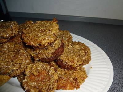 Drømme muffins