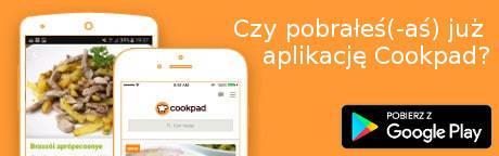 Aplikacja mobilna Cookpad