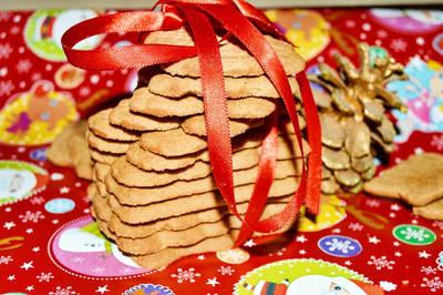 Korzenne ciasteczka-Speculoos