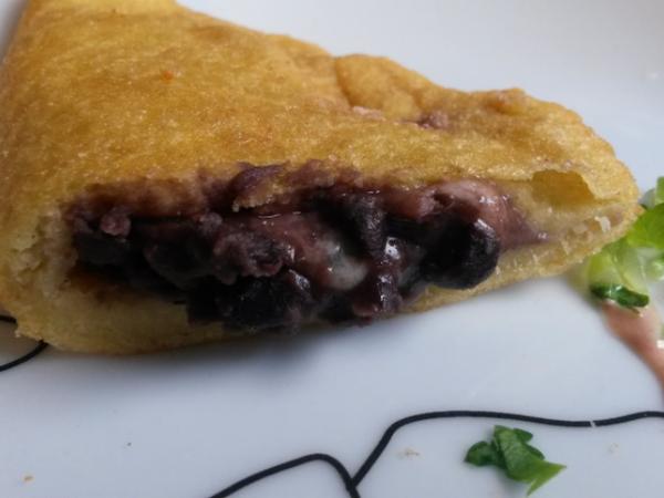 Latinsvenska Empanadas