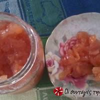 Γλυκό Κουταλιού Μήλο Φιρίκι