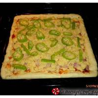 Εύκολη Ζύμη Για Πίτσα
