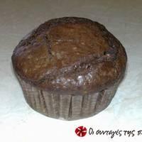 Chocolate Muffins, η original συνταγή