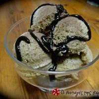 Σπιτικό Παγωτό στο χέρι από τον Άκη Πετρετζίκη