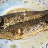 Ψάρια ψητά