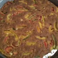 Πιπερόπιτα χωρίς φύλλο
