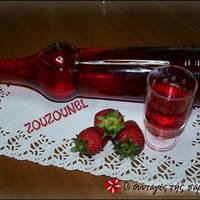 Λικέρ φράουλας