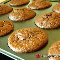 Gluten free-low carb ονειρεμένα muffins