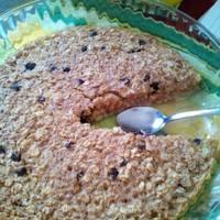 Υγιεινό πρωινό στο φούρνο!