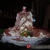 Κορμός Χριστουγεννιάτικος