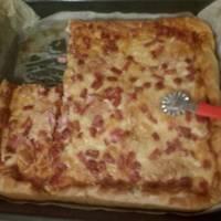 Ζύμη Πίτσας Απίστευτη