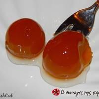 Γλυκό κουταλιού νεραντζάκι