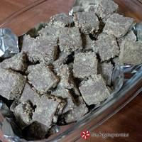 Σοκολατάκια fudge